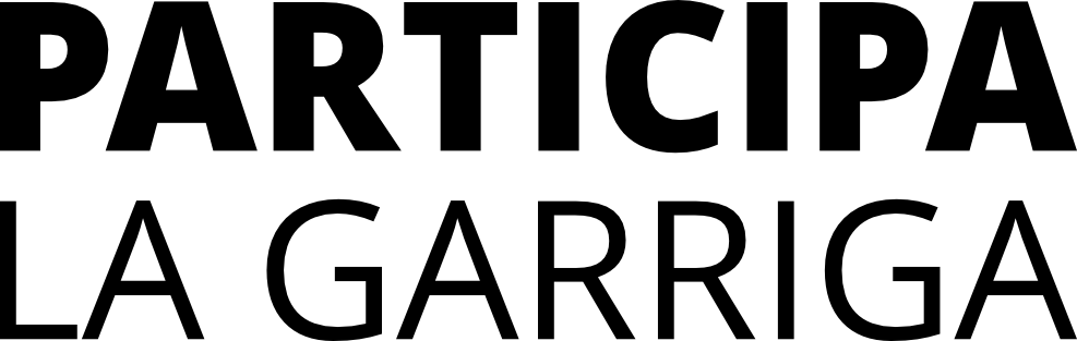 Participa la Garriga